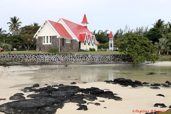 Eglise - Cap Malheureux