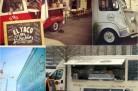 Food trucks Bordeaux