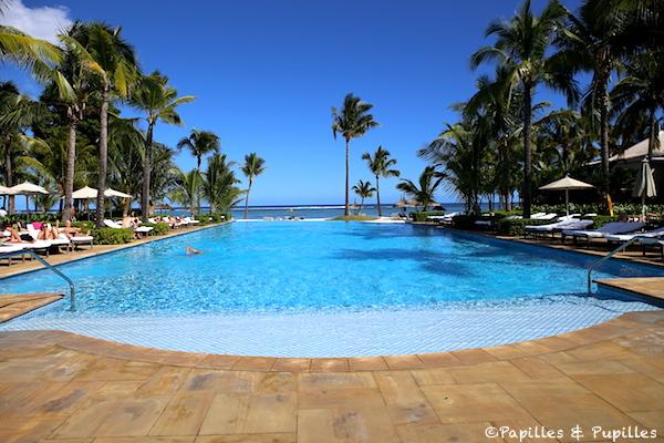 Hôtel Sugar Beach - Ile Maurice