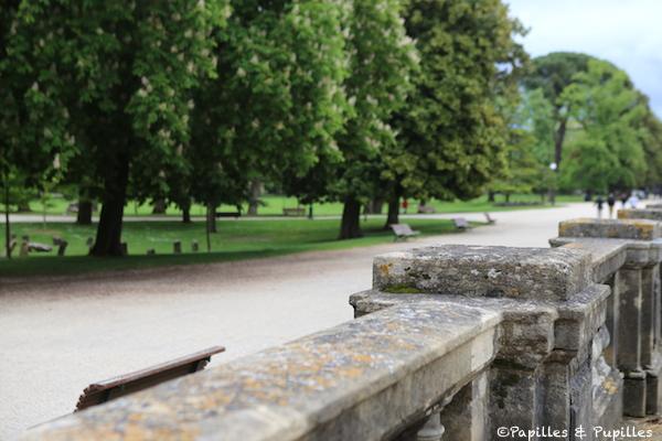 Jardin Public - 1er mai