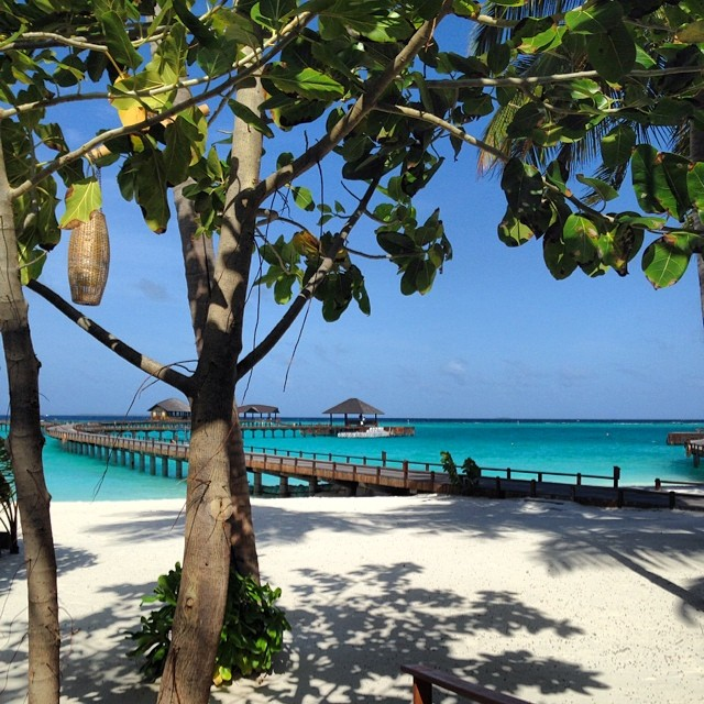 Iru Fushi - Noonu atoll