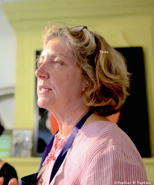 Ariane Daguin