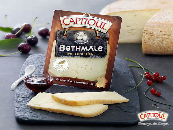 Bethmale Capitoul