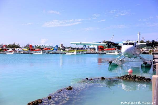 Hydravions - Malé