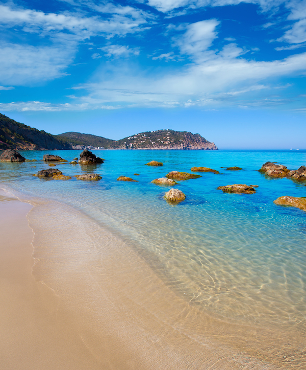Ibiza ©holbox Shutterstock