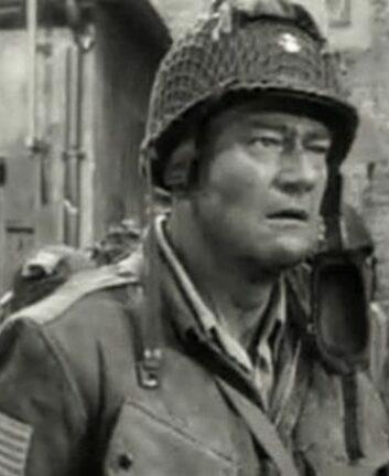 John Wayne ©Wikipedia