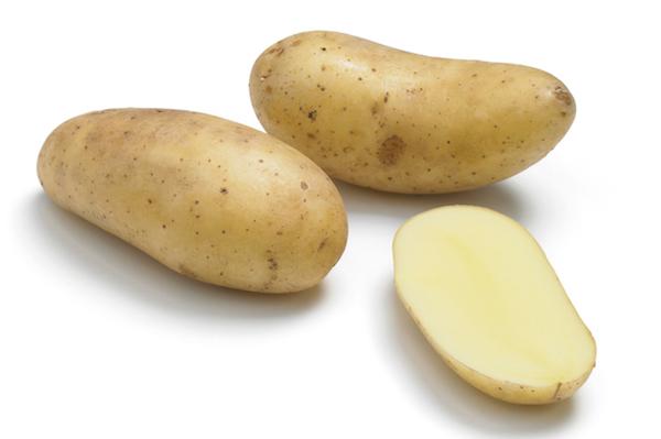 Pommes de terre Charlène ©Clisson