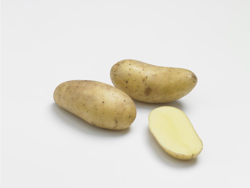 Pommes de terre Charlene