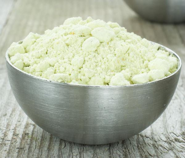 Wasabi en poudre © images72 Shutterstock