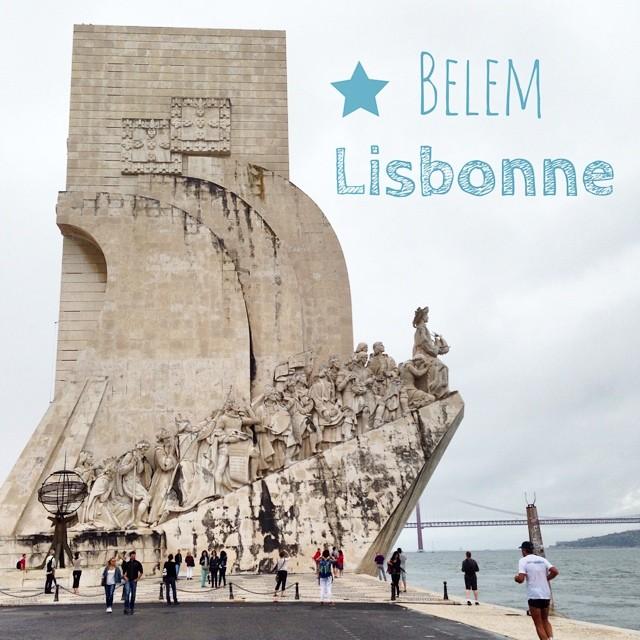 Padrão dos Descobrimentos - Lisbonne