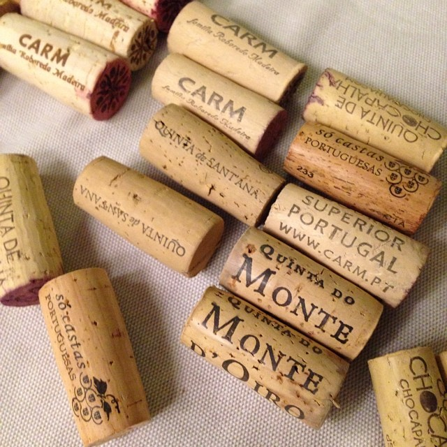 Le #vinocamp c est fatiguant ;)