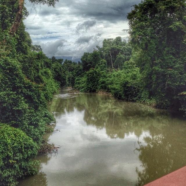 Parc national de Khao Yai - Thaïlande