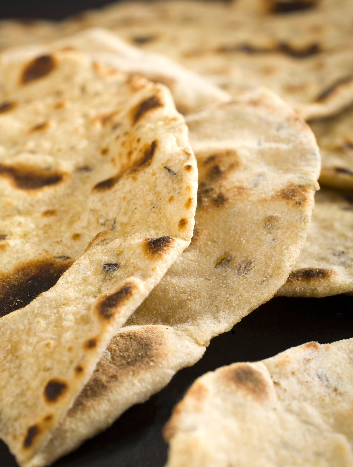 Chapatis ©travellight shutterstock