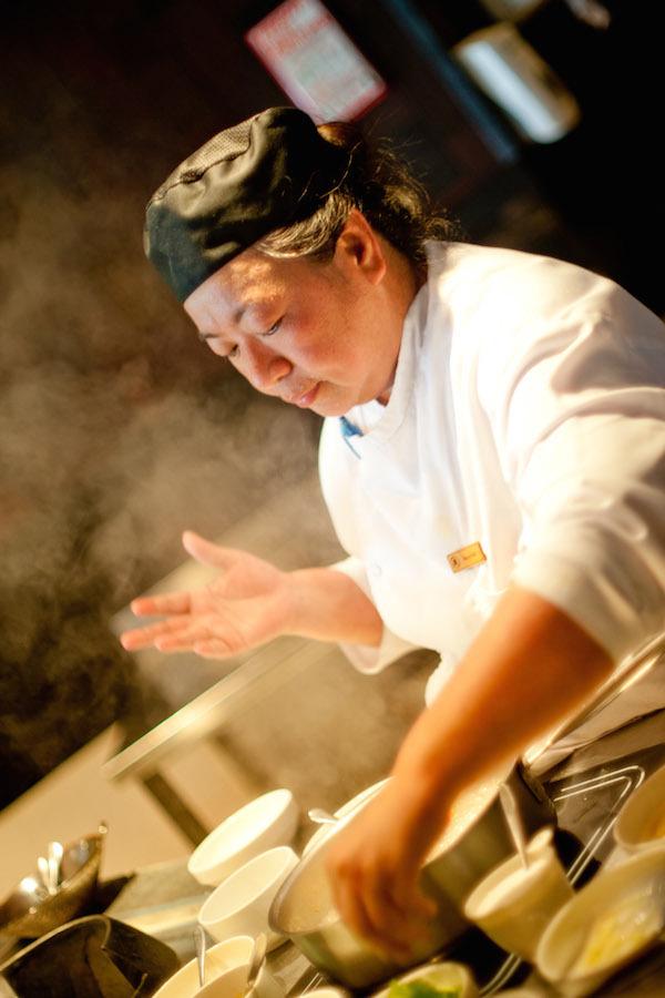 Chef Thaï