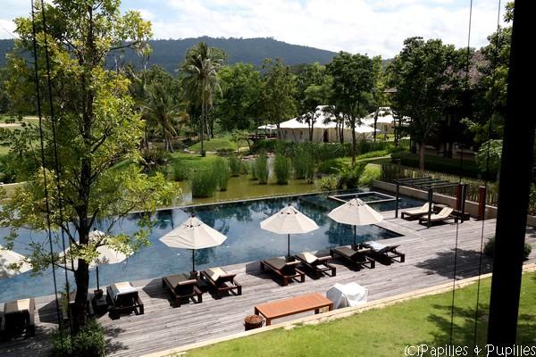 Hôtel Muthi Maya