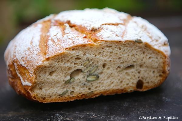 La mie du pain