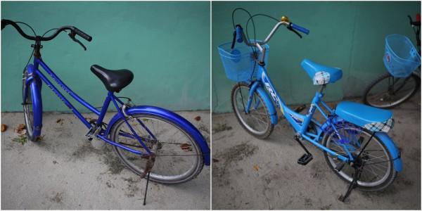 Les vélos de Velidhoo