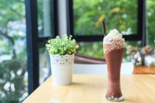 Milkshake ©Naypong - Shutterstock