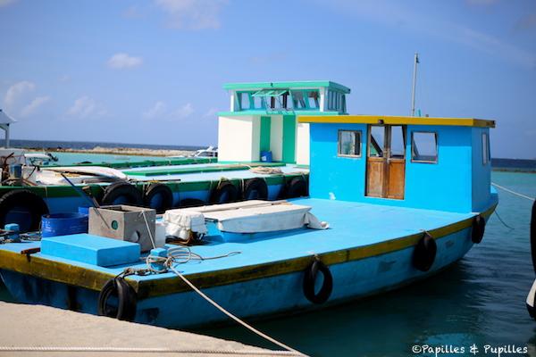 Port de Velidhoo