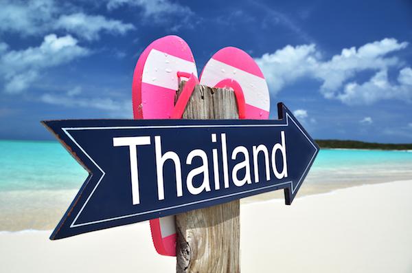 rencontres en thailande
