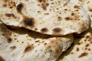 Chapati ©par [dac~ ] licence CC BY-NC-SA 2.0
