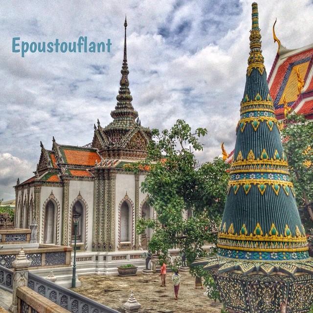 Grand Palais Royal - Bangkok