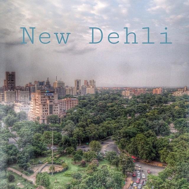 New Dehli