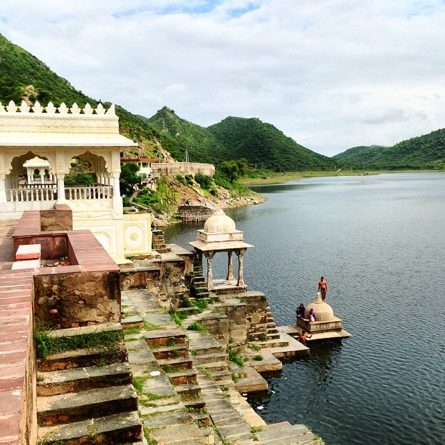 Tiger Lake - Udaipur