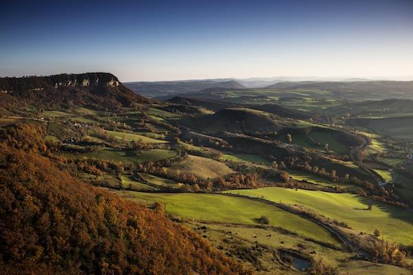 Aveyron ©Manuel Hyunh