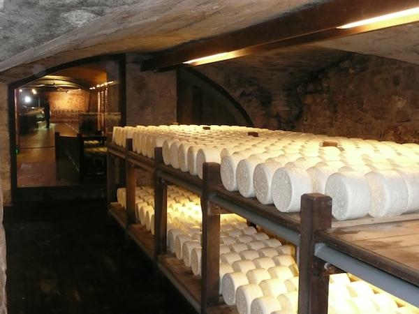 Caves Roquefort Société® - ©Manuel Hyunh