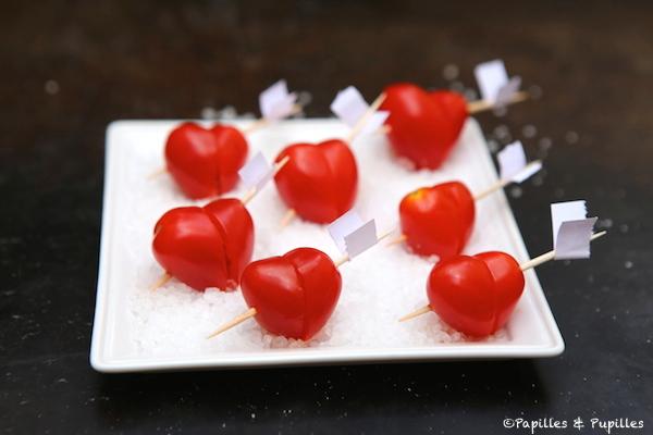 tomates coeur