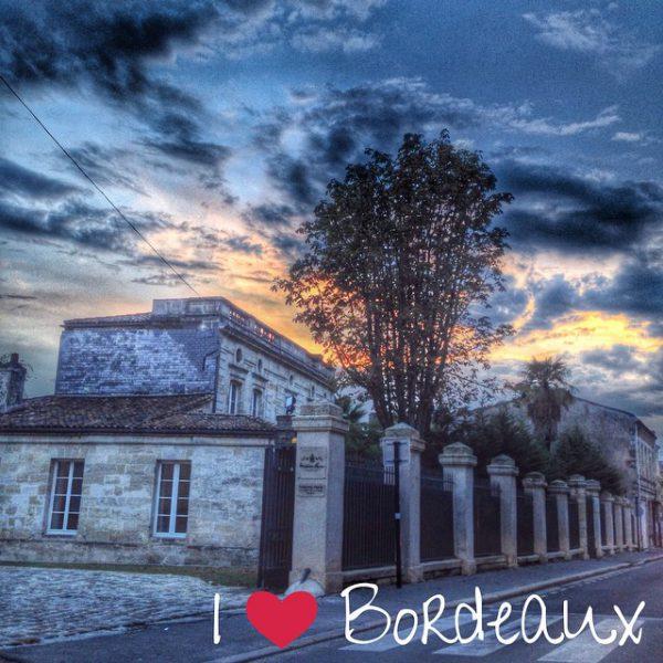 Rue Camille Godard - Bordeaux