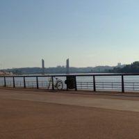 Quai des Chartrons - Bordeaux #Hyperlapse