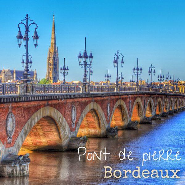 En route pour Paris - Bye bye Bordeaux ! à ce soir