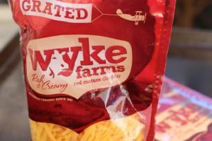 Cheddar Wyke Farms
