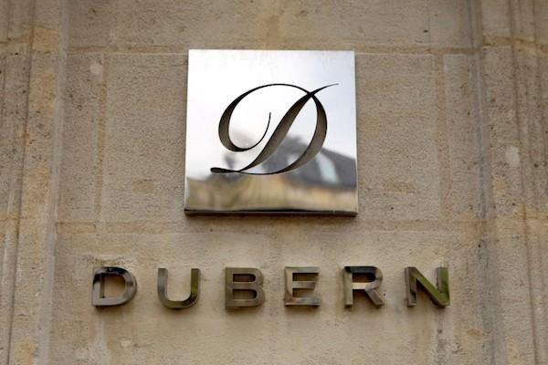 Dubern, Bordeaux
