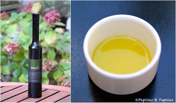 Huile d'olive Oleura