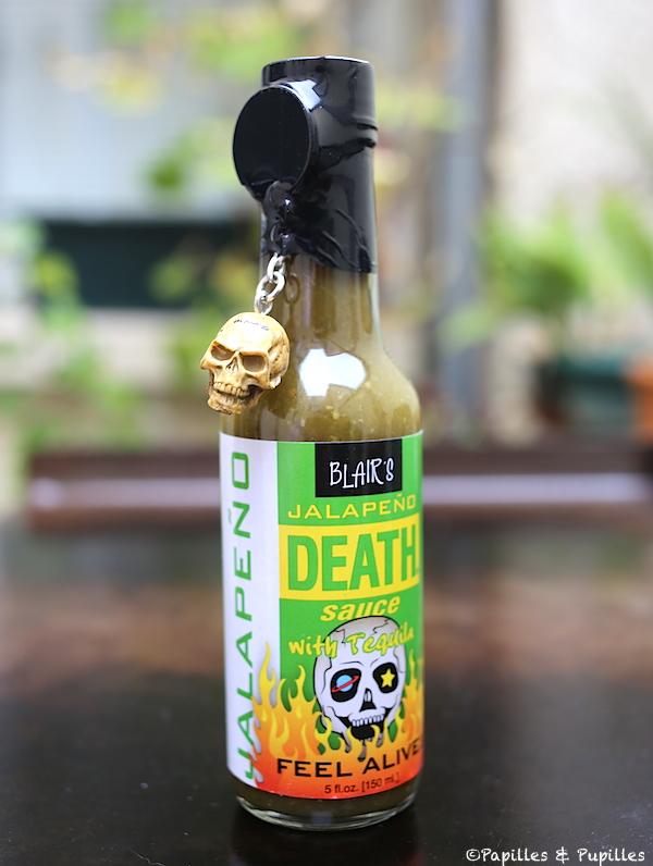 Japaleno death - Blair's