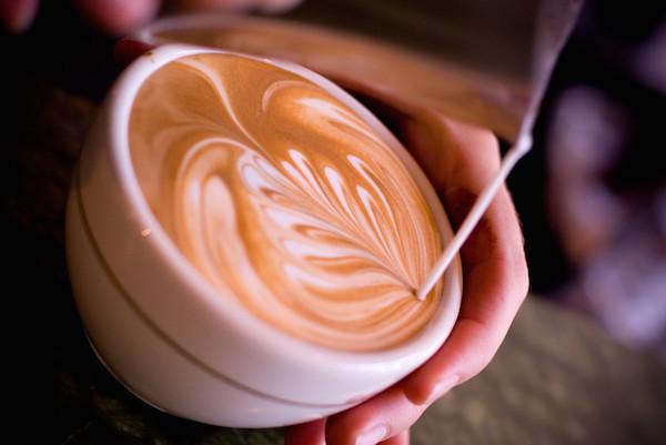 L'art du café à Melbourne