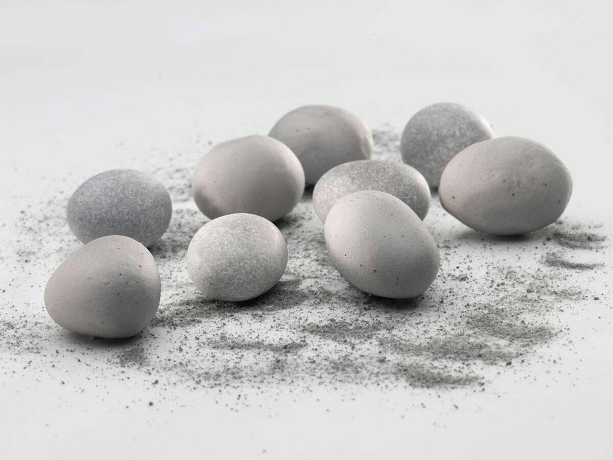 Les pierres comestibles ©Jose Luis Lopez de Zubiria - Mugaritz