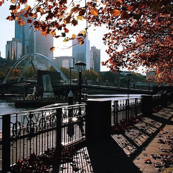 Melbourne ©VisitMelbourne