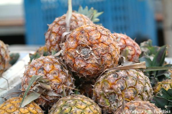 Ananas thaïs