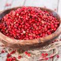 Poivre rouge ©De HandmadePictures shutterstock
