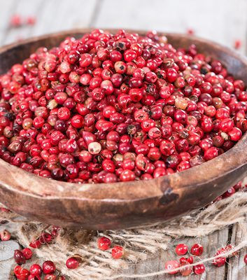 Poivre rouge ©HandmadePictures shutterstock