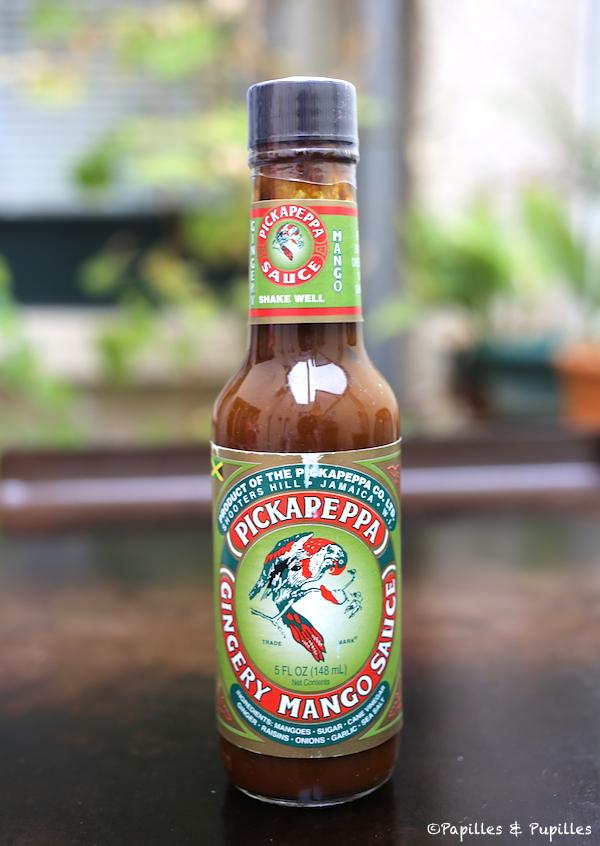 Sauce Pickapeppa