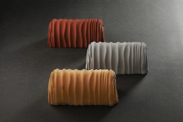 Triptyque, les classiques de la pâtisserie pour Noël 2014 chez Cyril Lignac