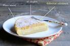 Gâteau magique 3 couches