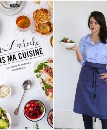 Alix Lacloche - Dans ma cuisine