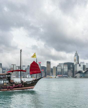Hong,Kong,,China,-,May,19,:,Famous,Aqua,Luna