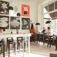 Bar à sushis - Helsinki ©VisitFinland